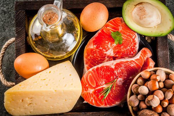 Диета для суставов: питание при заболеваниях опорно-двигательного аппарата