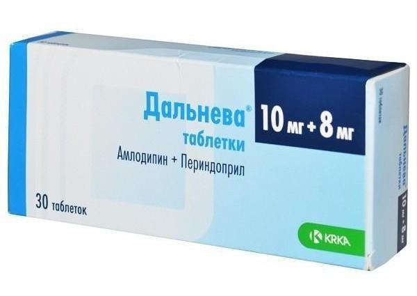 При каком давлении и как правильно принимать амлодипин