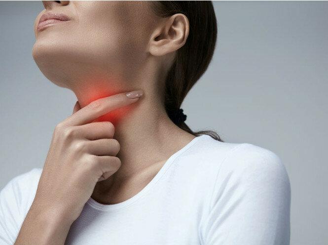 Лечение обострения хронического тонзиллита, симптомы при обострении хронического тонзиллита