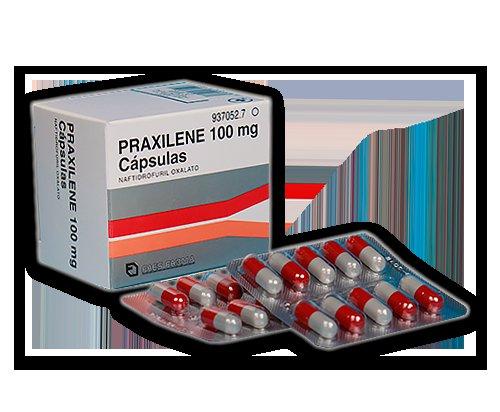 Для чего назначают дузофарм: инструкция по применению (50 мг таблетки)