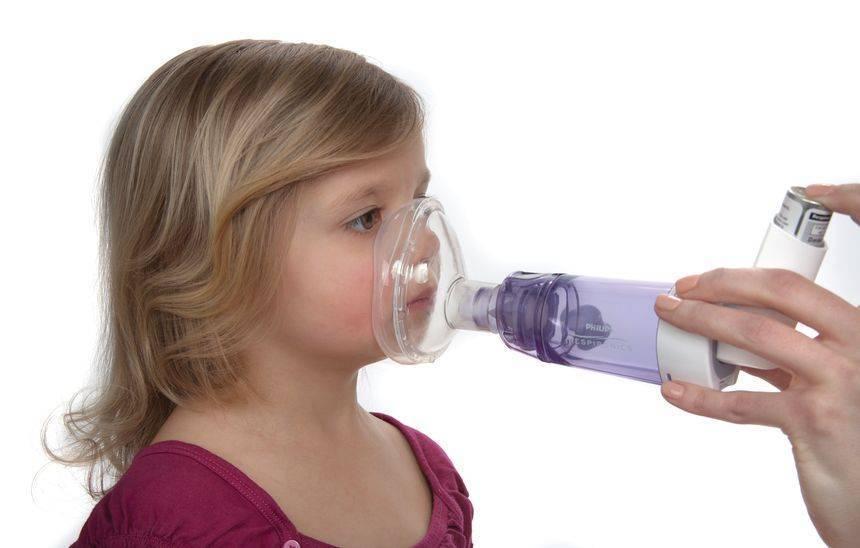 Лечение небулайзером при бронхиальной астме. инструкция, как делать ингаляции в домашних условия