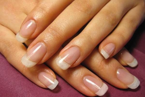 Красивый маникюр: как сделать ногти ухоженными и опрятными