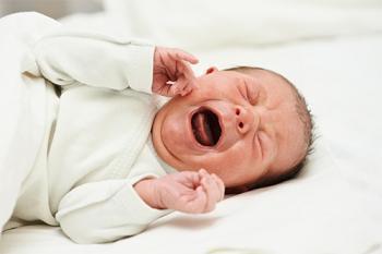 Капли бебинос для новорожденных