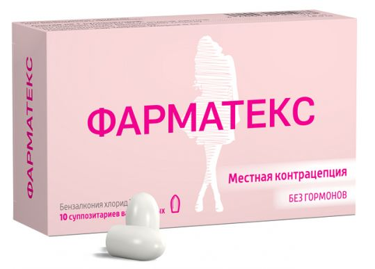 Отзывы о препарате эротекс