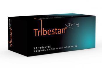 Трибестан – инструкция по применению, аналоги, отзывы