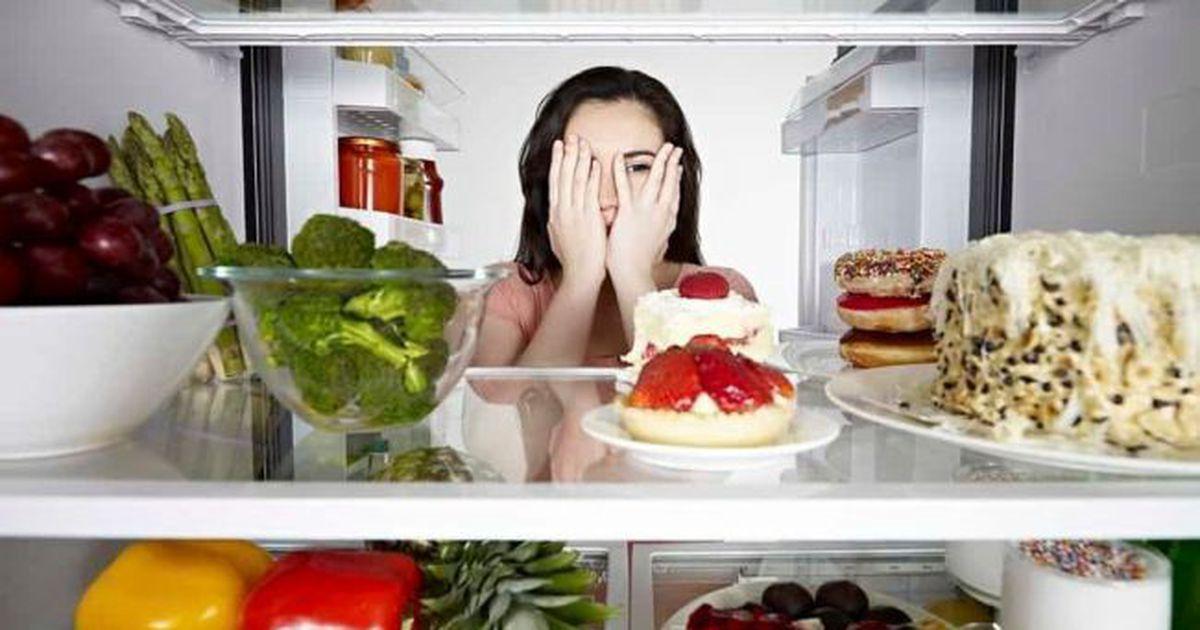 Список продуктов, снижающих аппетит и подавляющих голод