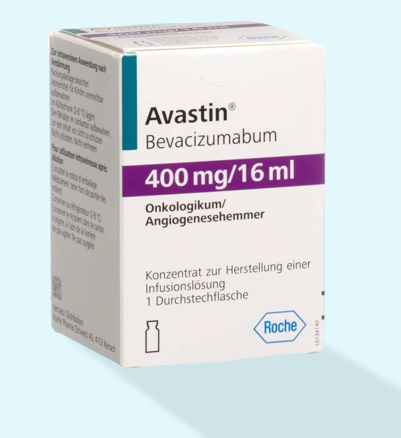"""Препарат """"авастин"""": отзывы пациентов"""
