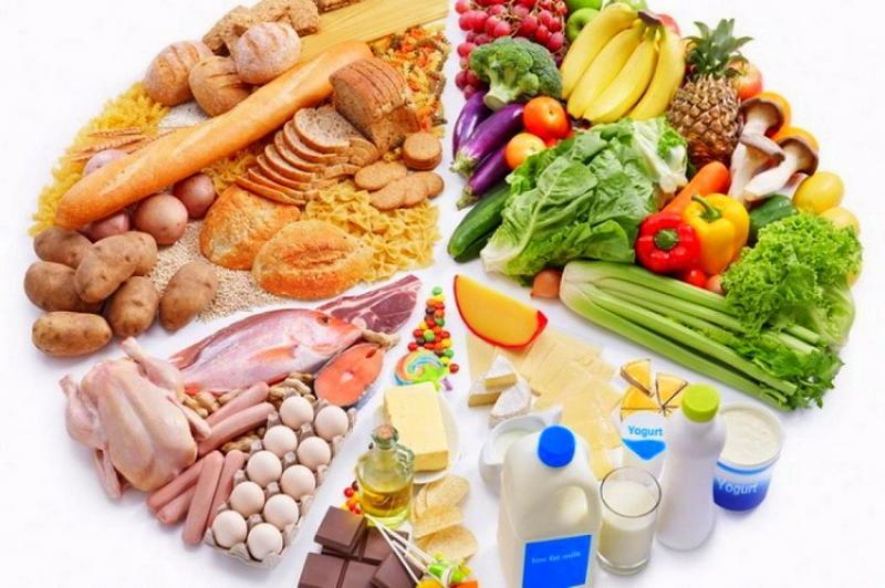 """Правильное питание при занятиях фитнесом: меню, рекомендации и советы от диетолога """"будь в форме"""""""