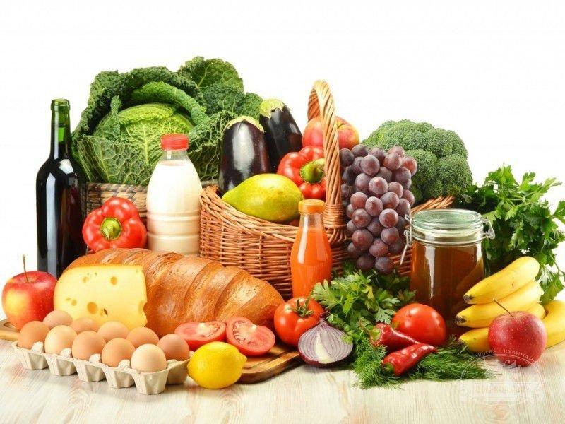 Диета за 7 дней: худеем на 5, 7, 10 килограм; меню на каждый день, рецепты блюд