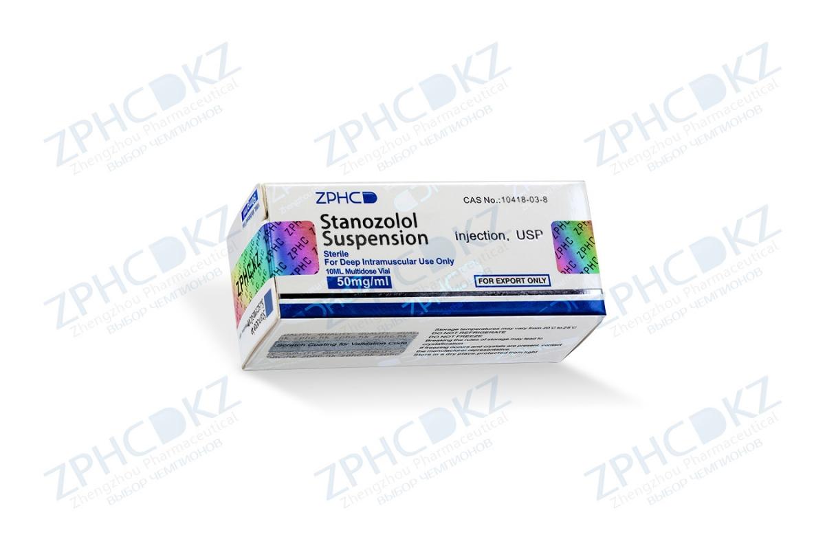 Как принимать станозолол в таблетках и в инъекциях