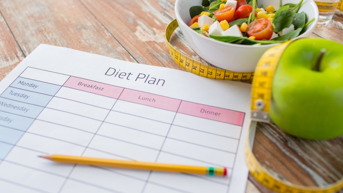 """Чудо-диета """"лесенка"""" (5 дней): меню и отзывы, результаты"""