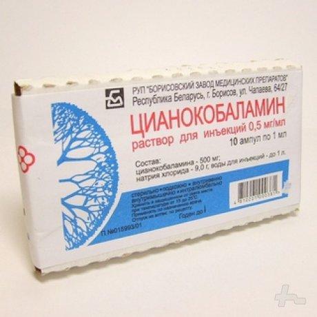 Витамин в в ампулах для инъекций, названия, комплексы, инструкции