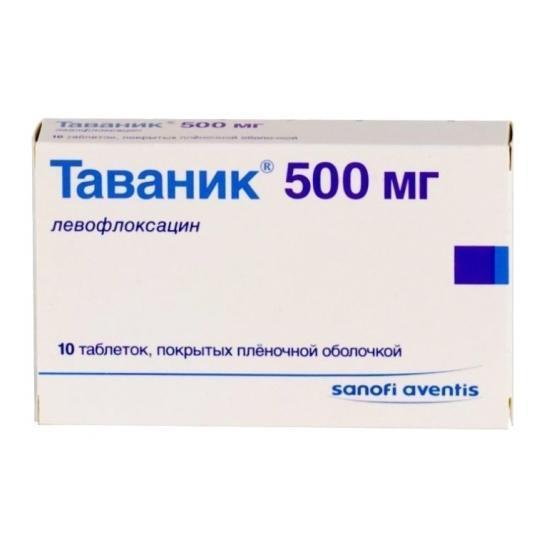 Левофлоксацин: инструкция, состав, показания, действие, отзывы и цены