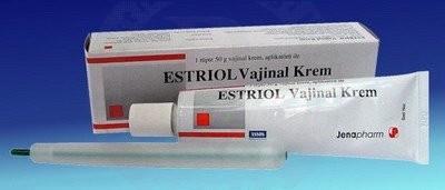 Эстриол