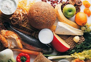 Питание при сахарном диабете 1-го типа