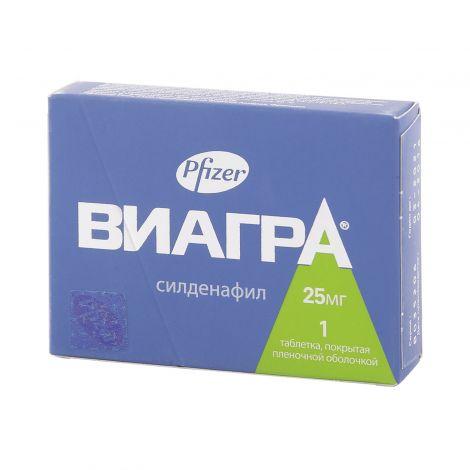 Таблетки для мужчин «виагра»