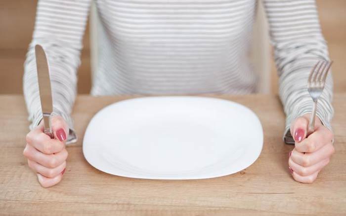 Сухое голодание. отзывы и результаты