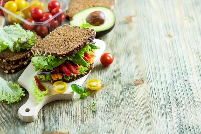 Щелочная диета для похудения: меню антиоксидантной и макробиотической диеты на каждый день