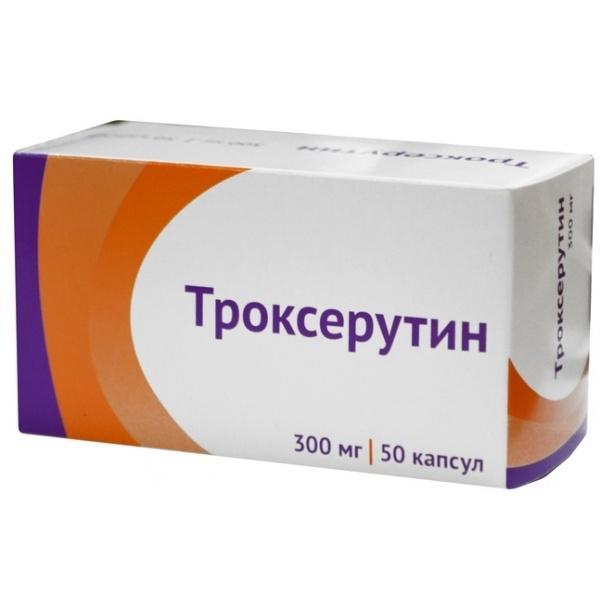 Гепароид зентива — мазь для устранения варикозных вен