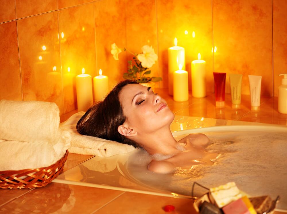 Холодные ванны для похудения: инструкция по приминению