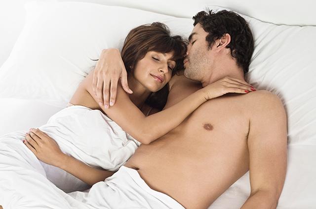 Что происходит с вашим телом, когда вы обнимаетесь? (14 фото)