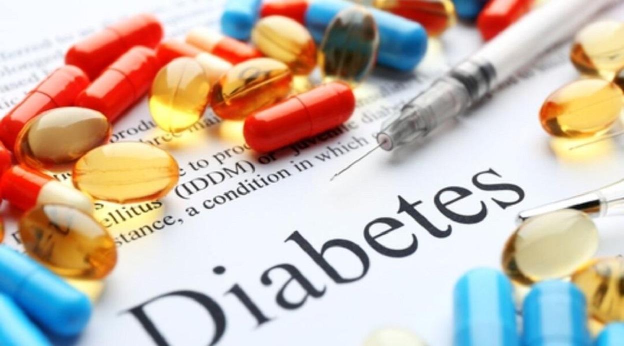 Сахарный диабет 1 типа - симптомы  и лечение