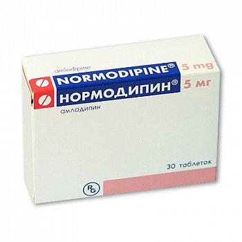 Нормодипин — отзывы врачей и больных, вся правда о препарате