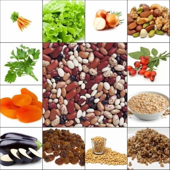 Питание при вегето сосудистой дистонии | диета при вегето сосудистой дистонии