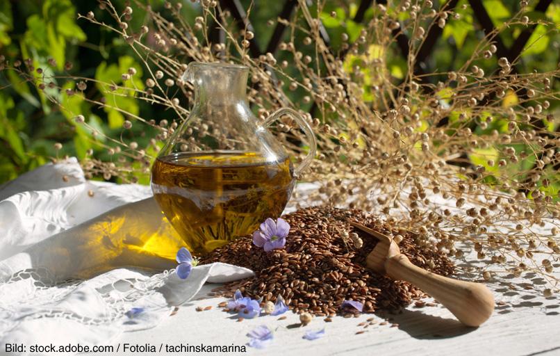 Семена льна: использование для очищения кишечника и оздоровления организма