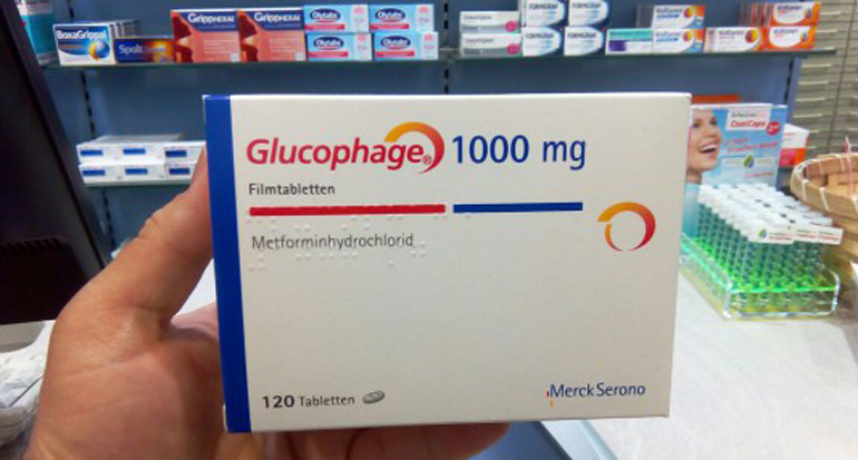 Глюкофаж можно использовать для похудения
