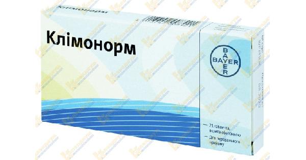 Особенности применения лекарственного средства климонорм — инструкция и отзывы