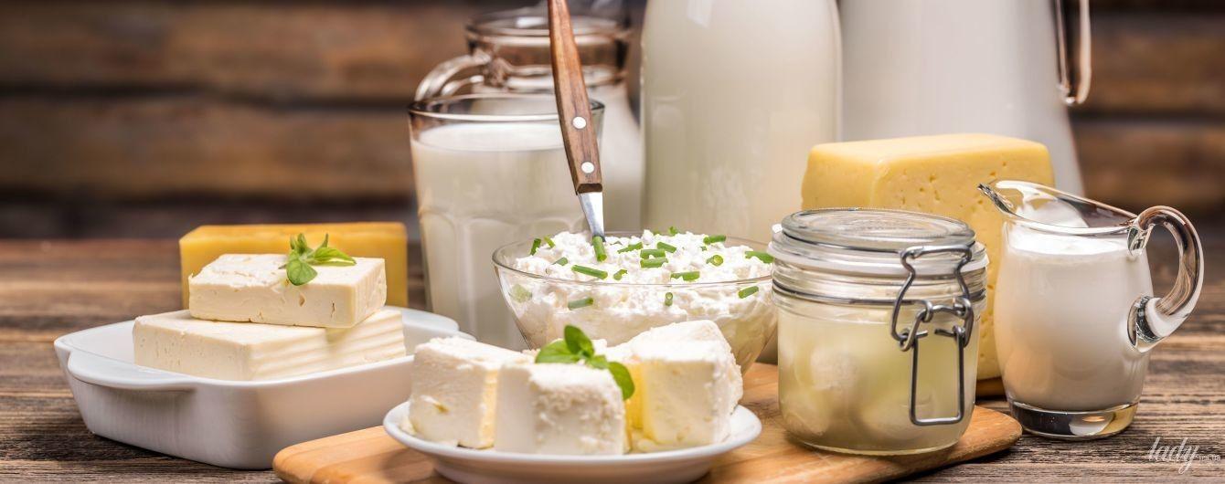 Что произойдет с вашим телом, если вы откажетесь от молочных продуктов :: инфониак