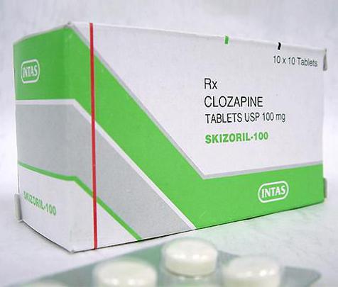 Инструкция по применению лекарственного препарата клозатрем