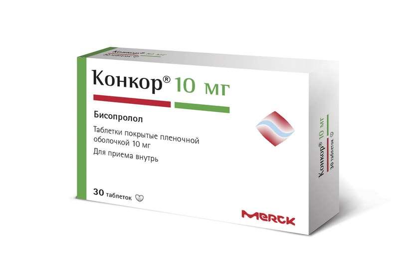 Конкор кор – инструкция по применению, 2,5 мг, цена, отзывы, аналоги