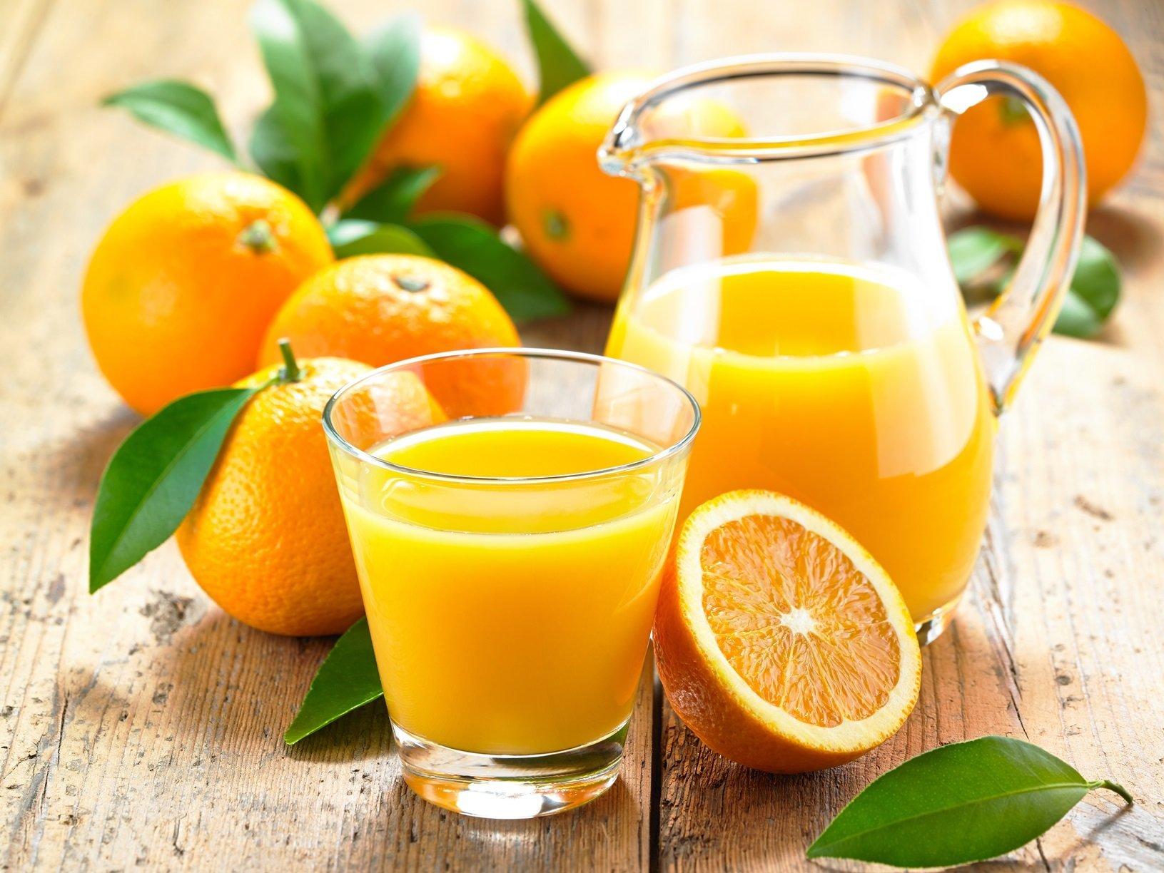 Апельсин. чем полезен яркий фрукт для здоровья?????