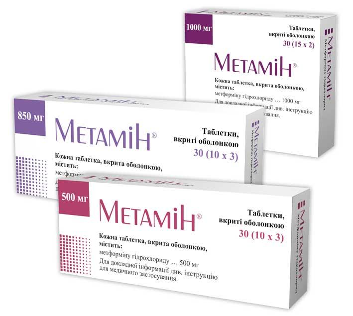 Как правильно использовать препарат метформин 850?