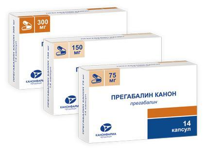 Таблетки прегабалин: инструкция по применению, цена в аптеках и отзывы принимающих