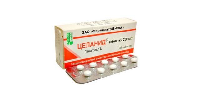 Уколы в ампулах и таблетки дигоксин: инструкция, цены и отзывы