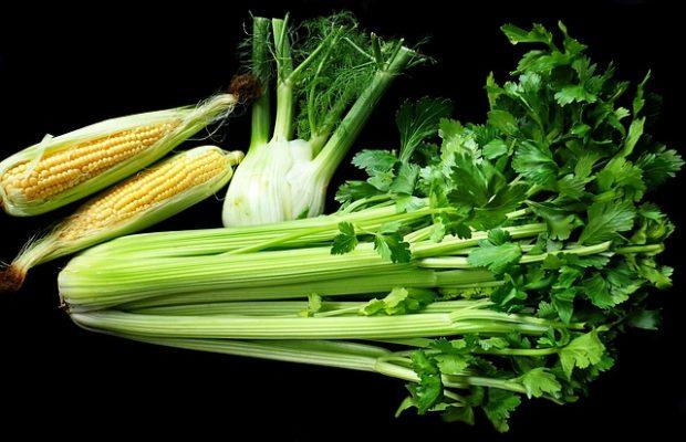 7 продуктов: диета для улучшения зрения