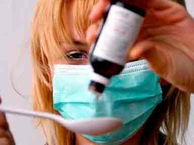 Восстановление после пневмонии у ребенка