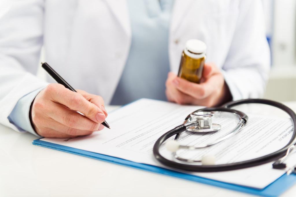 Акарбоза — инструкция препарата