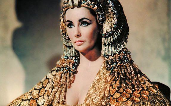 Роковая женщина: 9 мифов о клеопатре