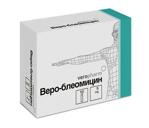 Блеомицина сульфат инструкция по применению, отзывы и цена в россии