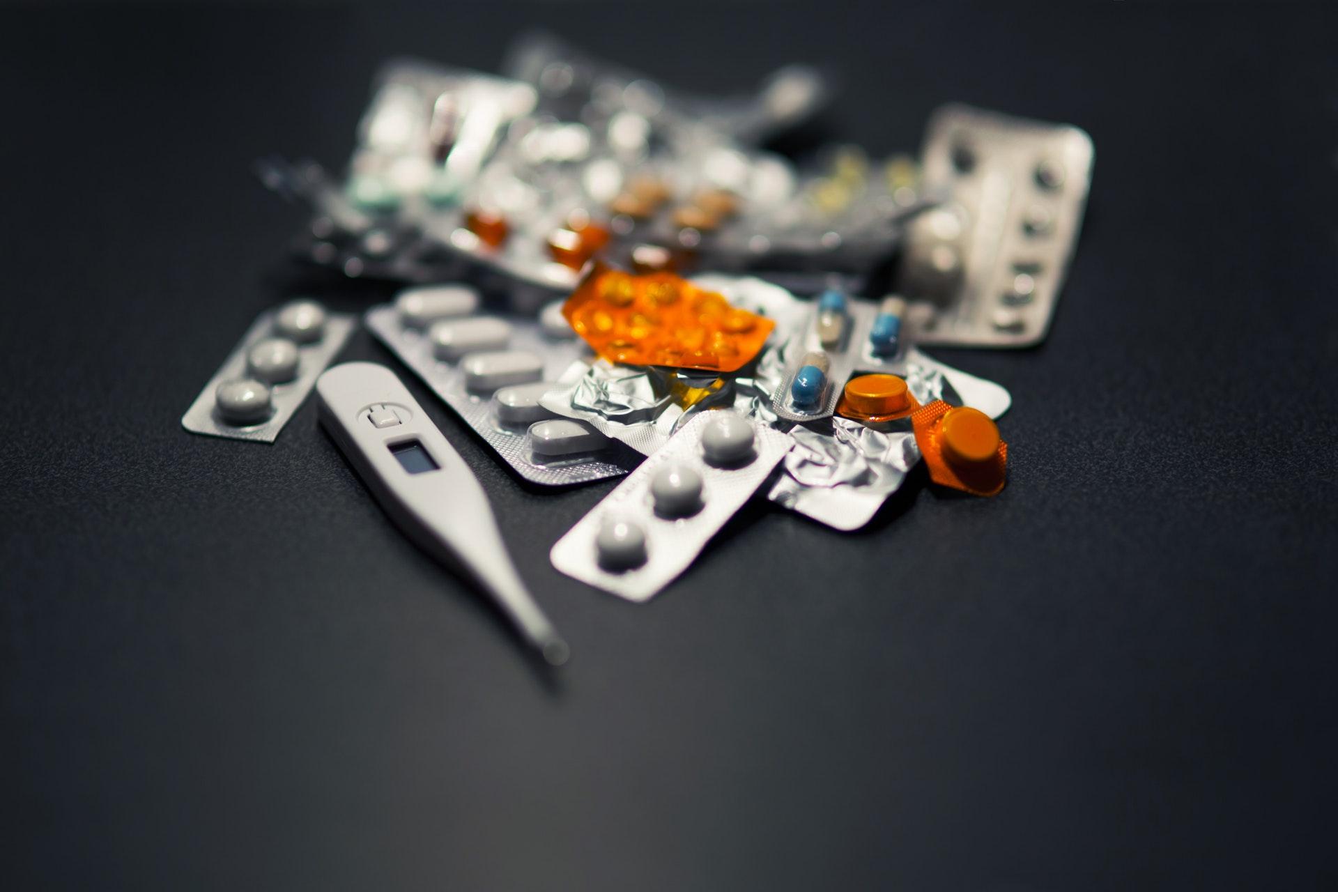 Что принимать до и после приема антибиотиков