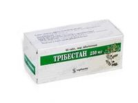Трибестан - энергетическая добавка для мужчин и женщин