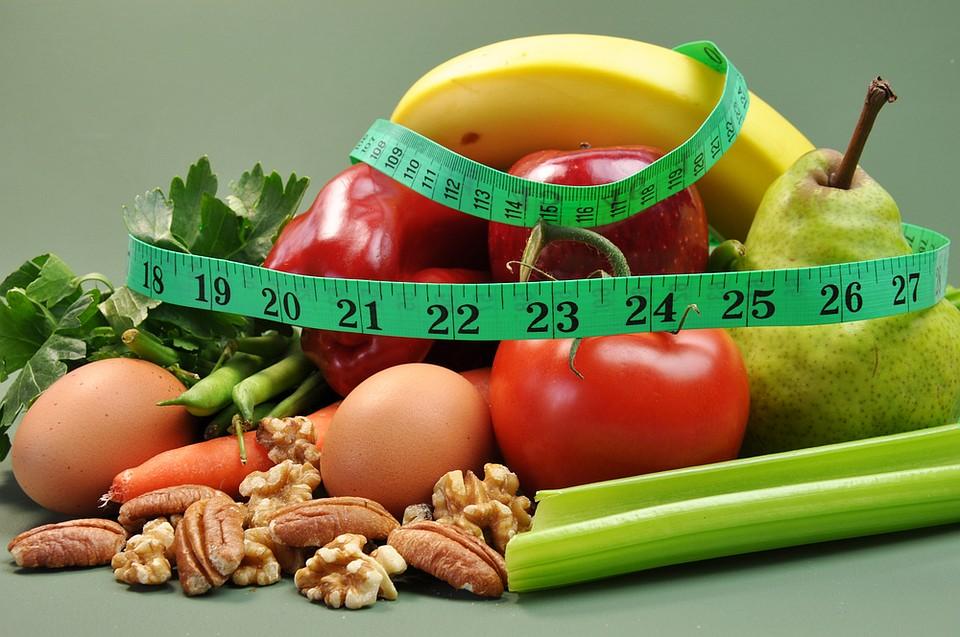 Диета минус 27% веса или диета в 3 фазы