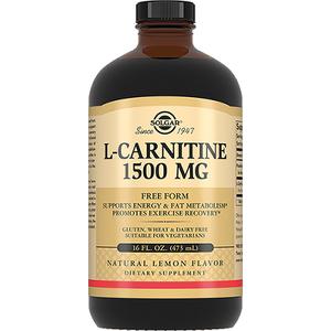 Л-карнитин: инструкция по применению и отзывы врачей