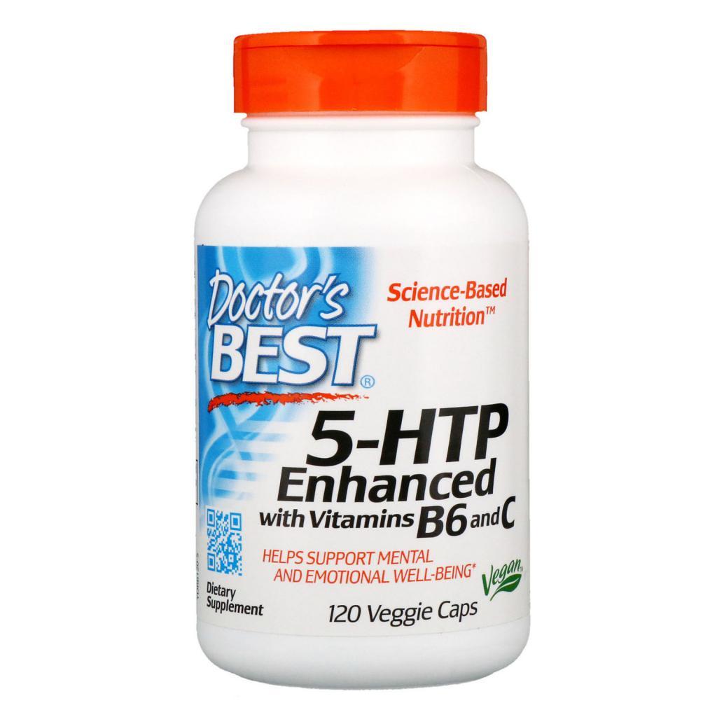 Описание вещества 5-htp, применение его в медицине
