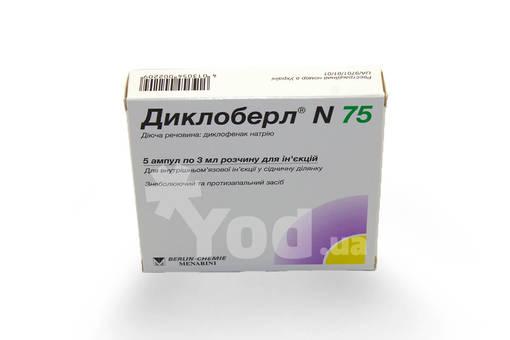 Как правильно использовать диклоберл ретард при заболеваниях щитовидной железы?