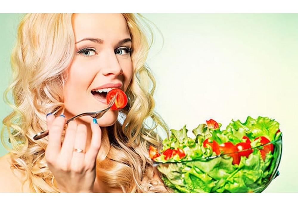 3 мифа о вегетарианстве: вред и польза